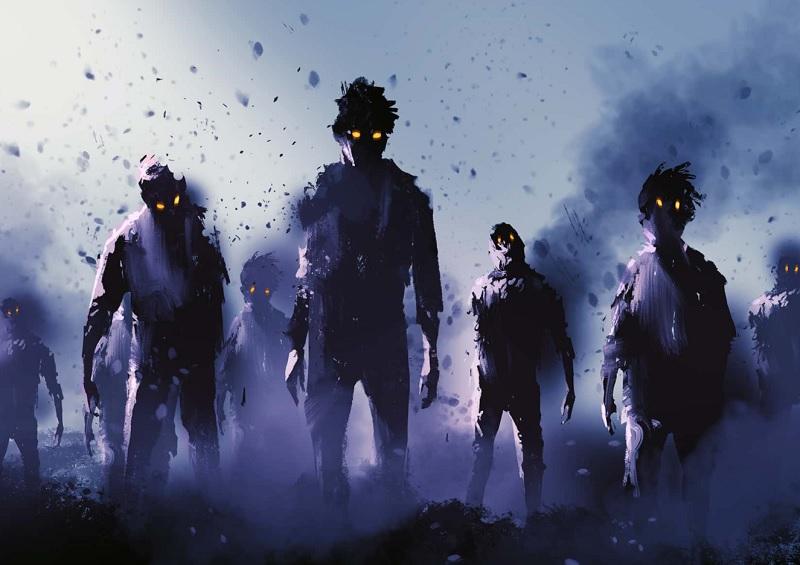 Mơ thấy zombie là điềm gì? Mơ thấy đánh nhau với zombie