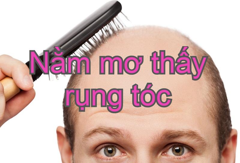 Nằm mơ thấy rụng tóc ý nghĩa gì, đánh con số nào may mắn? Mơ thấy rụng tóc là điềm báo gì?