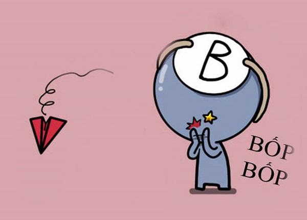 Tính cách người nhóm máu B