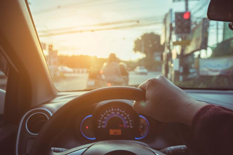 Mơ thấy lái xe hơi là điềm báo gì?