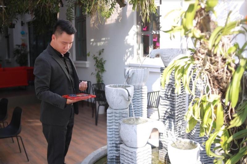 Chuyên gia phong thủy nổi tiếng ở Hà Nội