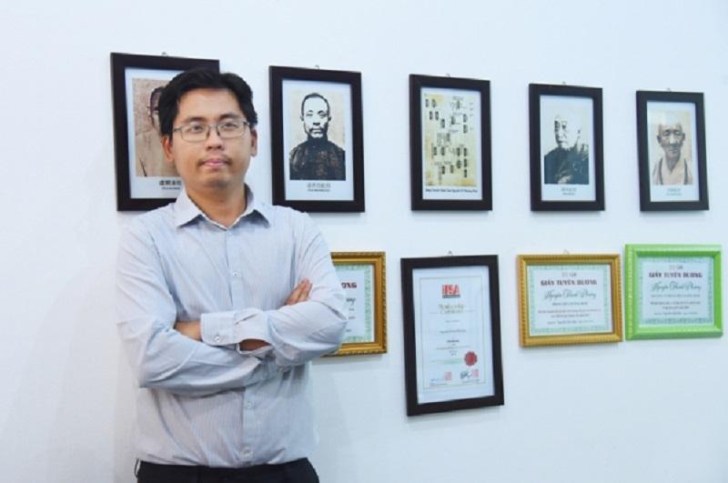Top những thầy phong thủy giỏi ở Sài Gòn